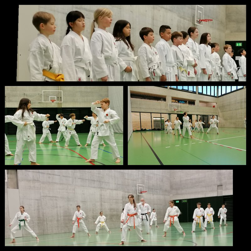 Karate-Kai Lenzburg