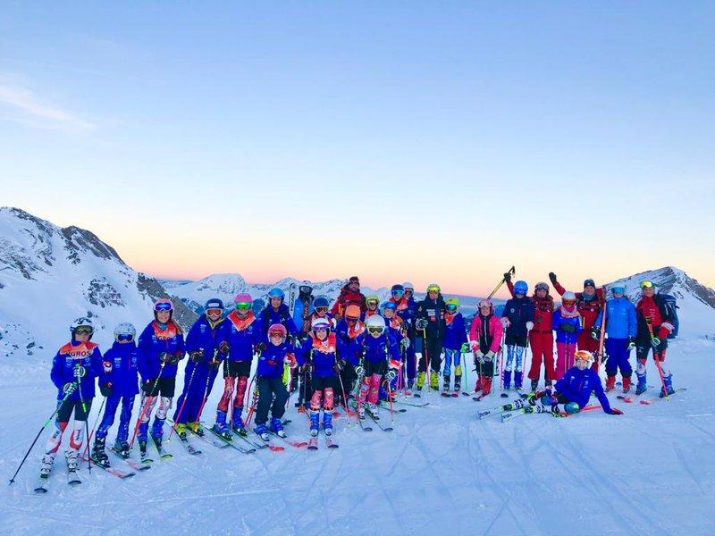 Ski Club Verbier