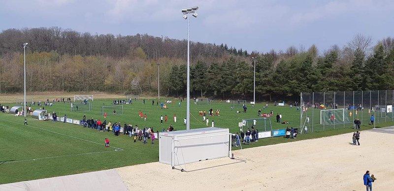 FC Cossonay