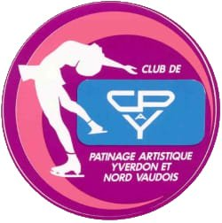 CPAY, Club de patinage artistique Yverdon