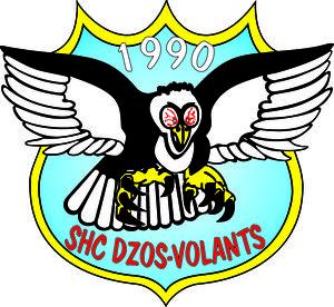 SHC Dzos-Volants