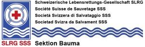 SLRG Bauma