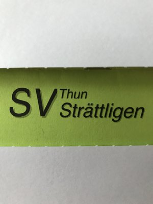 Sportverein Thun-Strättligen