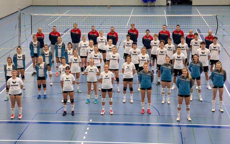 Volleyball Academy Innerschweiz