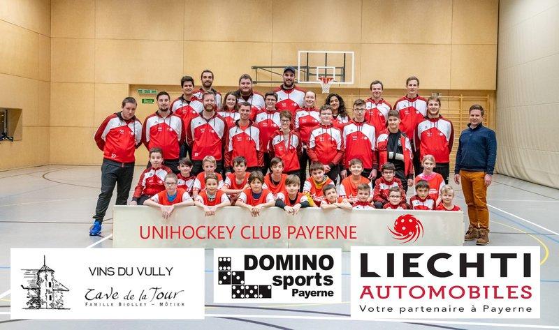 Unihockey Club Payerne