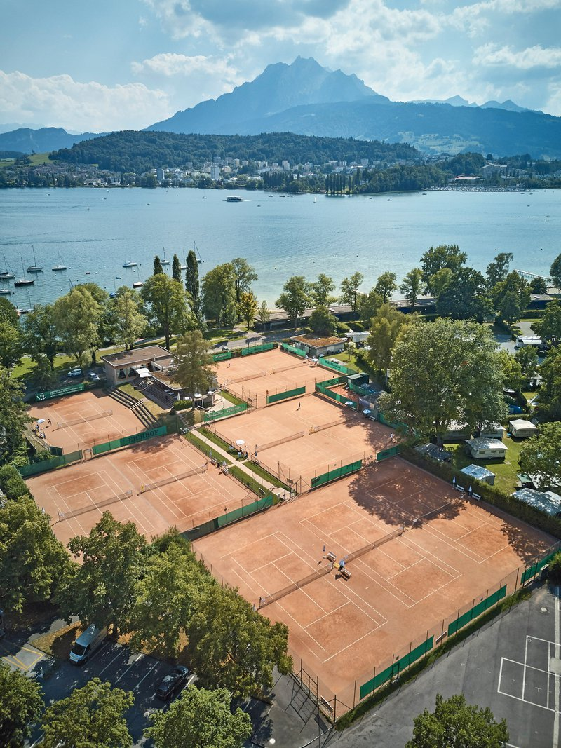Tennisclub Luzern Lido