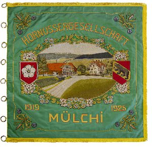 Hornussergesellschaft Mülchi
