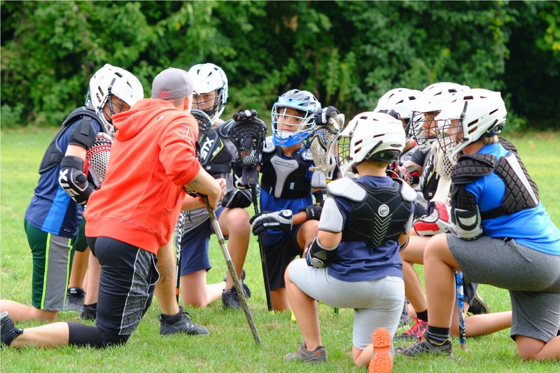 Solothurn Ambassadors Lacrosse