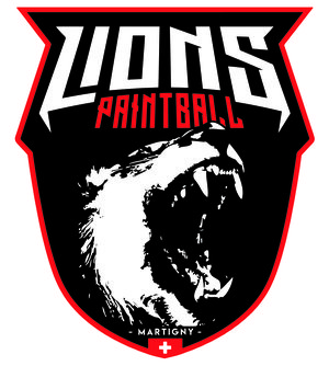 Lion's Paintball Club