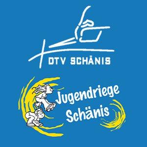 DTV Schänis Jugendriege Mädchen