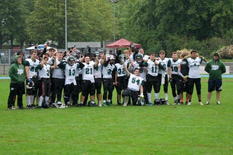 American Football Club Bienna Jets
