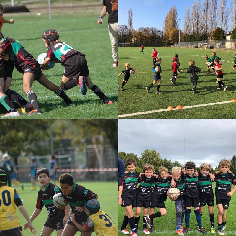 Hermance Région Rugby Club