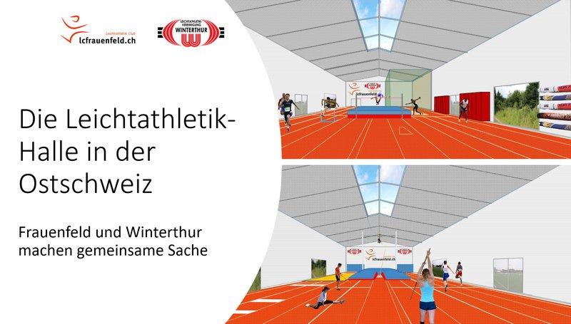 Leichtathletik-Vereinigung Winterthur