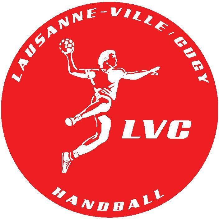 Lausanne Ville/Cugy Handball Club