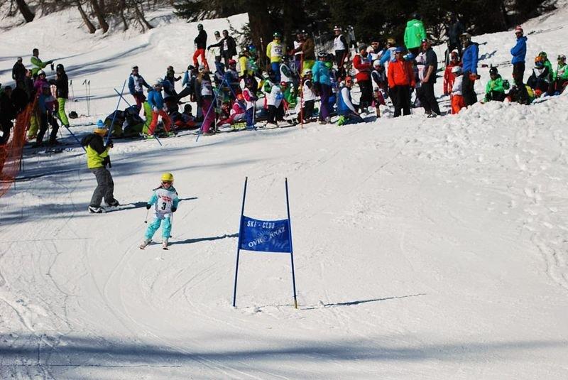 Ski Club Ovronnaz