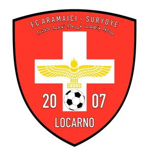 FC Aramaici-Suryoye