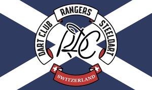 Rangers Dart Club