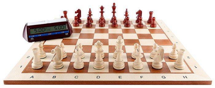 Schachclub Buchs