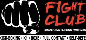 Club Champions Boxing Yverdon