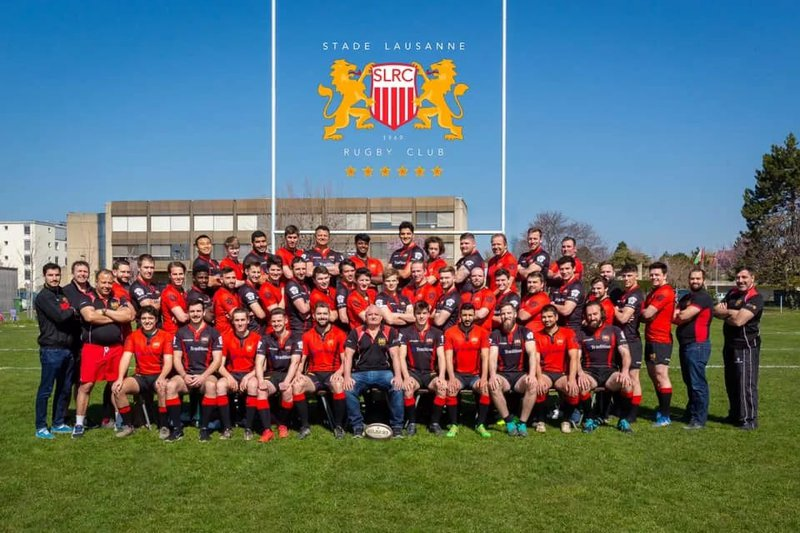 Stade Lausanne Rugby Club