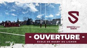 Servette Rugby Genève