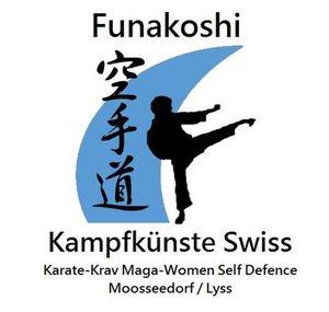 Funakoshi Kampfkünste Swiss