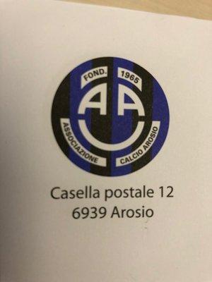 Associazione Calcio Arosio