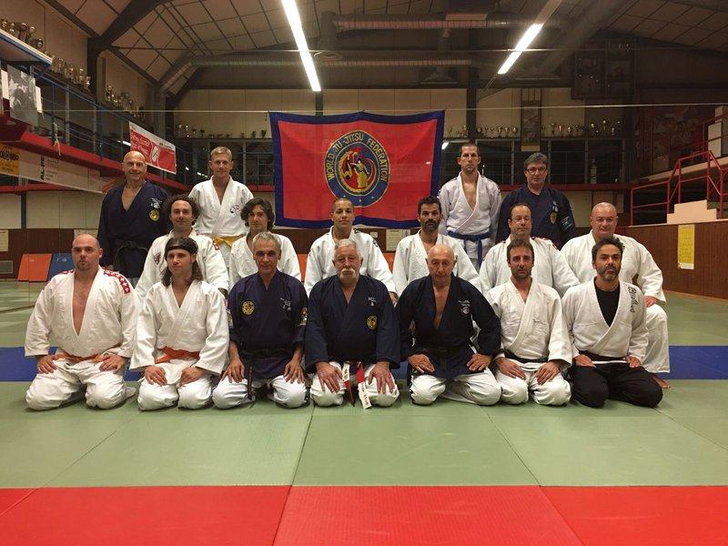 Ju-Jitsu Club Giubiasco