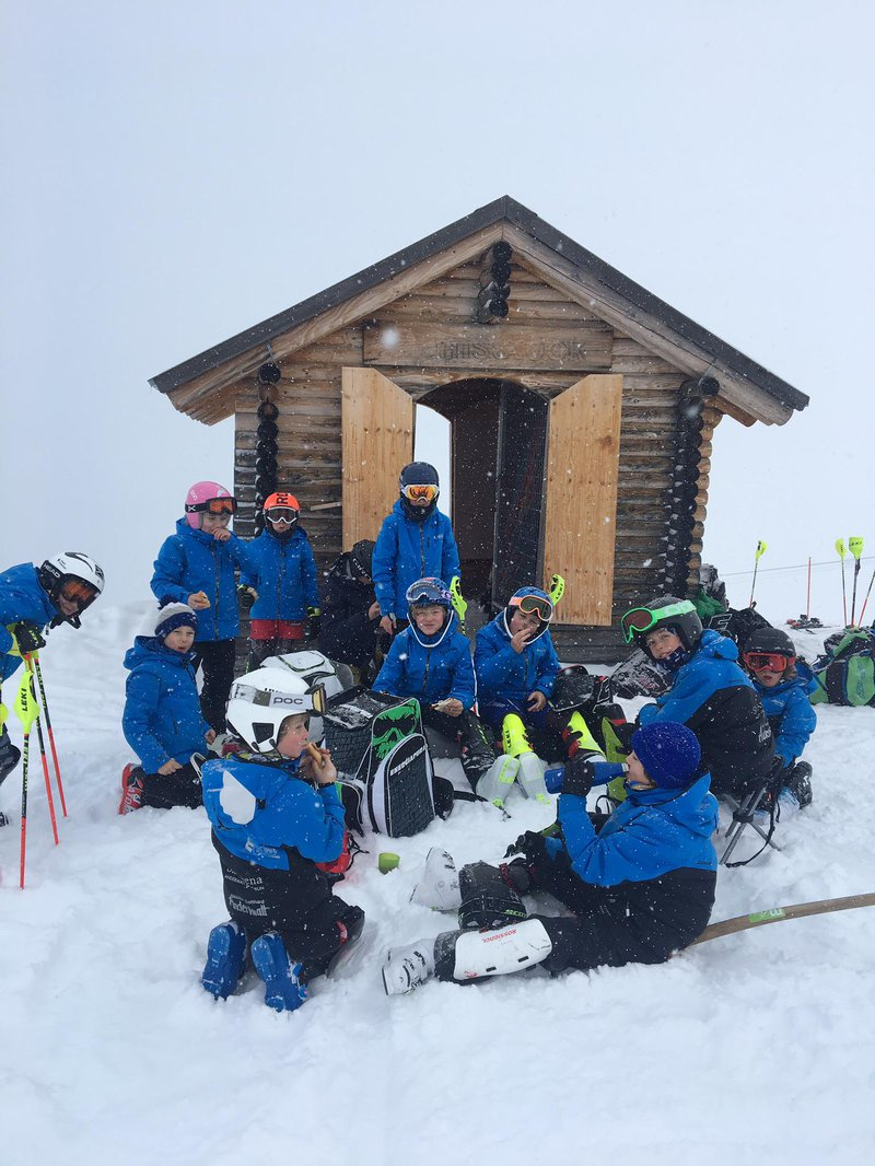 Skiclub Gotthard Andermatt