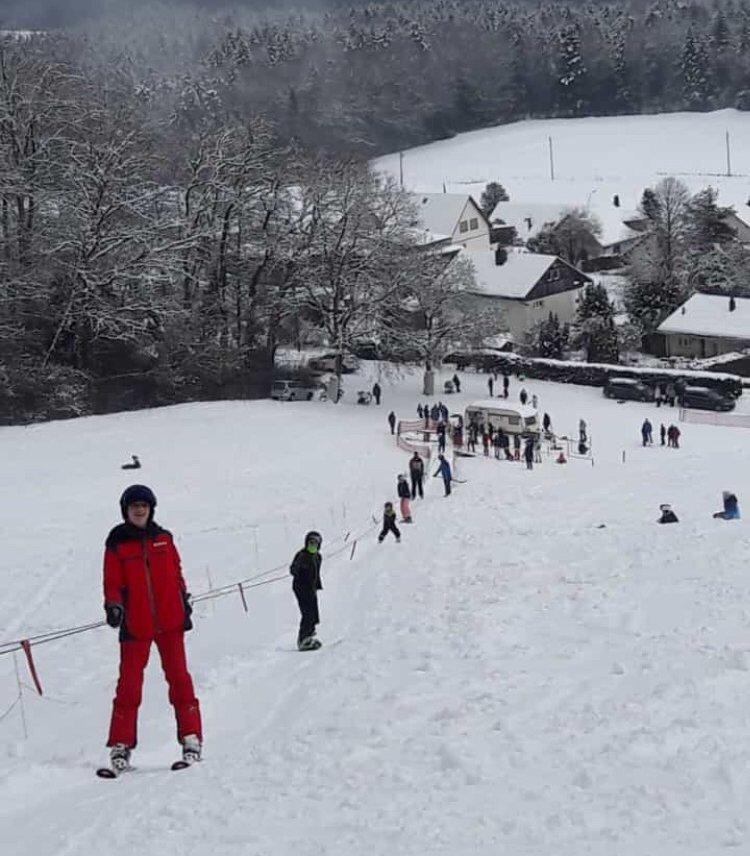 Skiclub Lommiswil