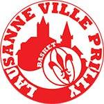 Lausanne-Ville/Prilly Basket