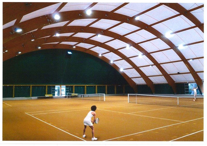 tennis Gordola