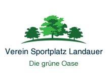 Verein Sportplatz Landauer