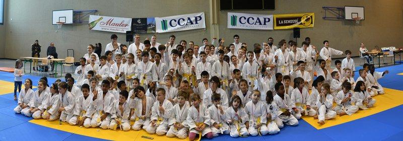 Judo-Karaté club La Chaux-de-Fonds/Le Locle/Fontainemelon
