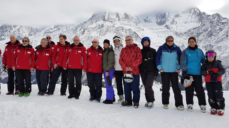 Ski Club Espérance