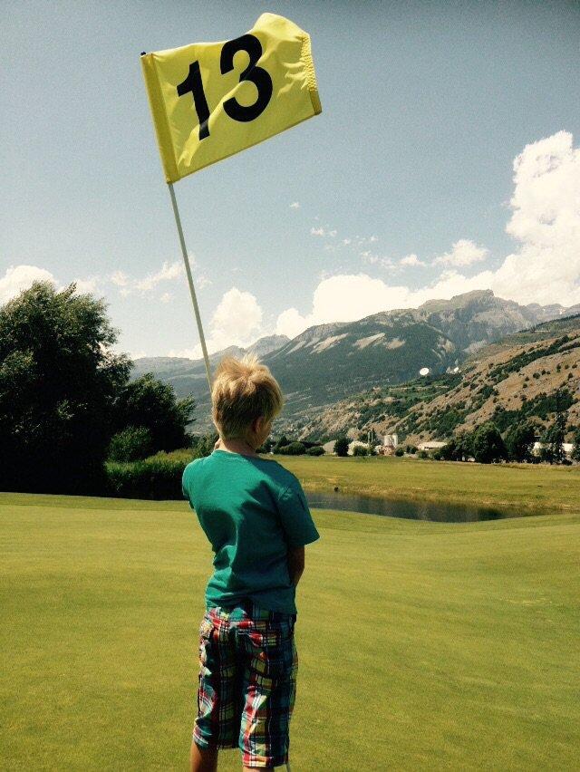 Links Leuk Golfresort