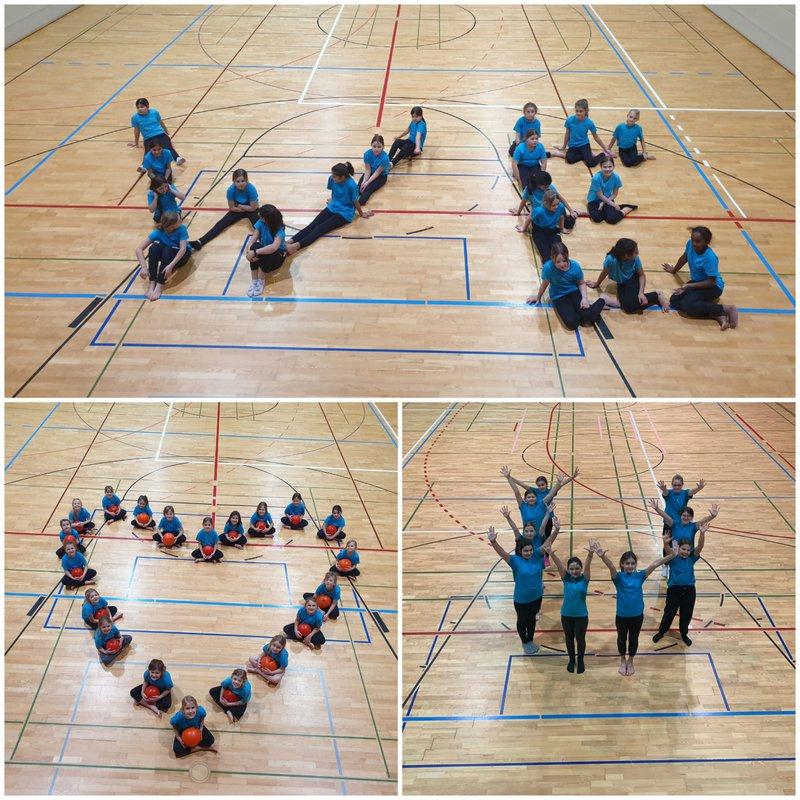 Turnverein Münchwilen Tanz Sport Gruppe Jugend