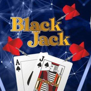 Dart Club Black Jack