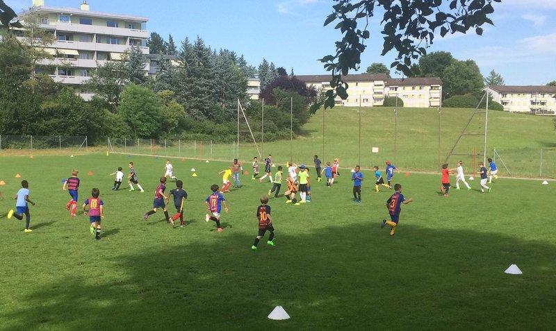 Sportverein Seebach