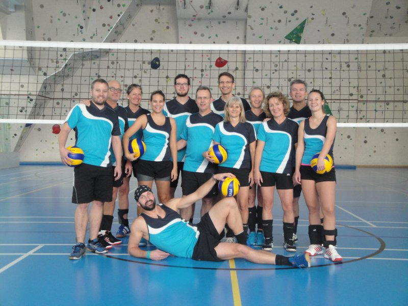 Volley Rossrüti