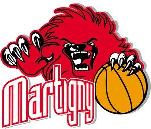 Martigny Basket