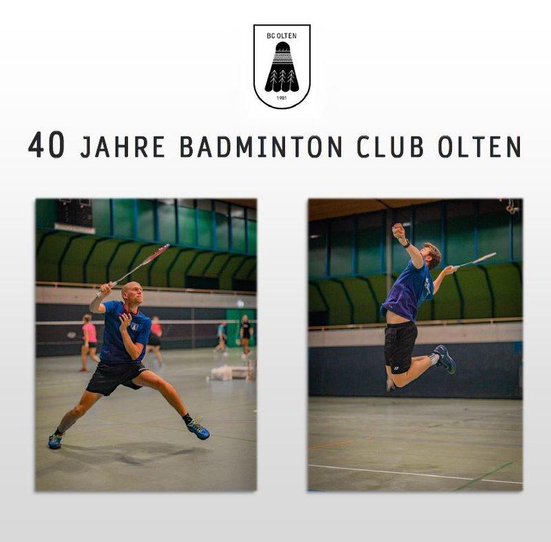 Badminton Club Olten
