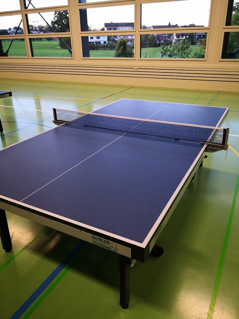 Tischtennisclub Rothenburg