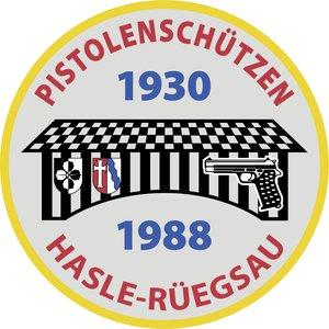 Pistolenschützen Hasle-Rüegsau