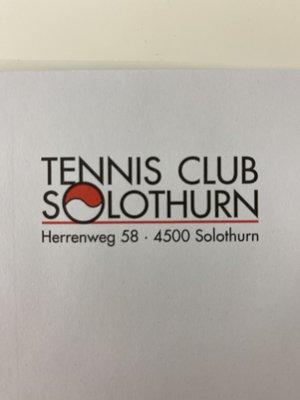 Tennisclub Solothurn