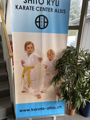 Karate Center Albis