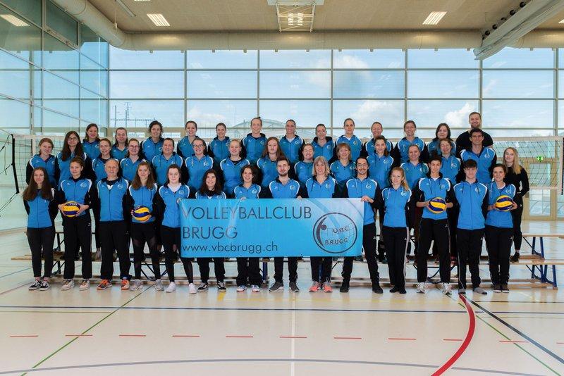 Volleyballclub Brugg
