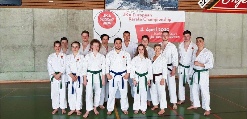 Karate Klub Däniken