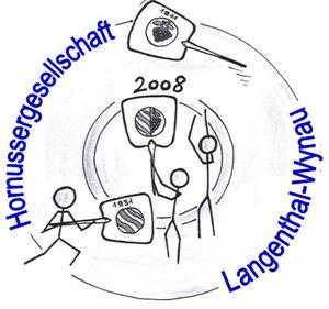 Hornusser Langenthal-Wynau