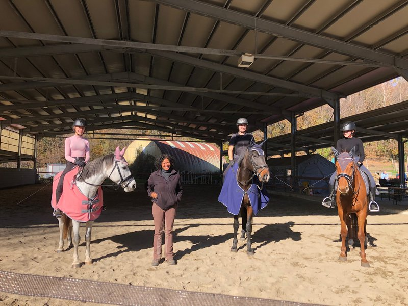 Pony Club Il Cavallino